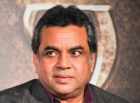 Paresh Rawal at the First look Trailer launch of film Table No 21 (1)