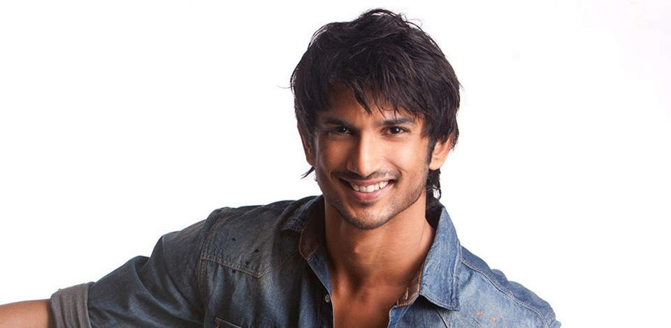 Sushant Singh Rajput's RAW avatar | AVSTV - bollywood and ...