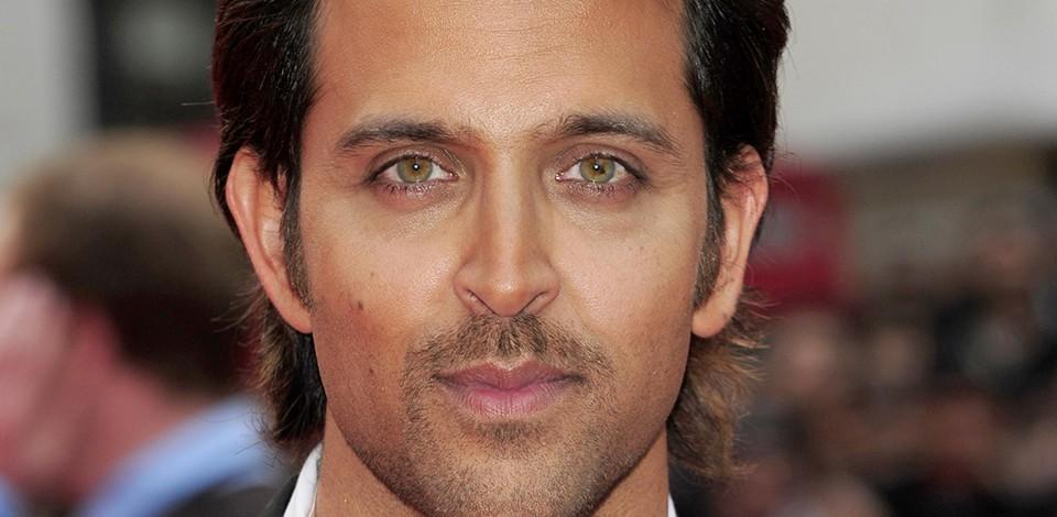 Hrithik Roshan Eyes