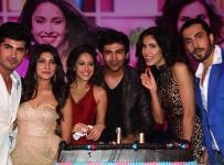 Omkar Kapoor-Ishita Raj-Nushrat Bharucha-Kartik Aaryan-Sonnalli Seygall-Sunny Singh