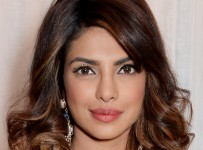 LONDON, ENGLAND - JANUARY 20:  Priyanka Chopra attends the 'GUESS Loves Priyanka' VIP Dinner at the London Edition Hotel on January 20, 2014 in London, England.  (Photo by David M. Benett/Getty Images for GUESS)