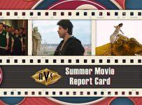 summer report card