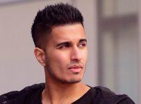Arjun Interview pt2