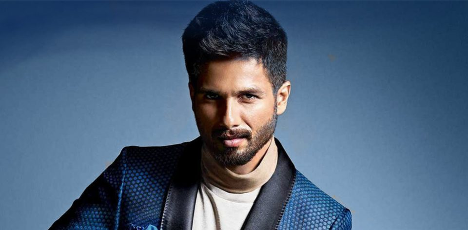 Here S Why Shahid Kapoor Is Growing A Beard Avstv Bollywood And