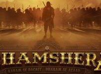Shamshera_announced
