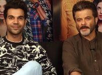Anil Kapoor and Rajkumar Rao 1