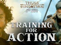 thugs training