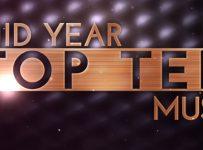 mid year top ten