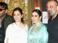 prasthanam hindi trailer launch