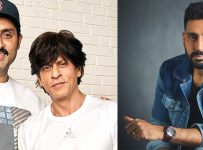 SRK ABHISHEK