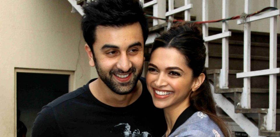 Ranbir Kapoor and Deepika Padukone's next love story ...