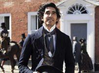 Devid Copperfield Trailer Launch