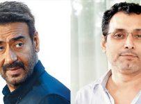 Ajay and Neeraj Chanakya