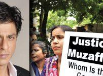 SRK Muzaffarpur Film