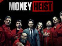Money Heist Review