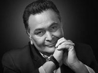 Rishi Kapoor tribute