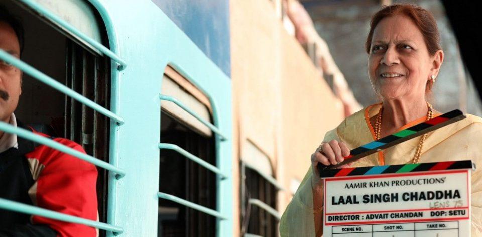 Laal Singh Chaddha Delayed