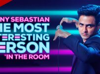Kenny Sabastian Review