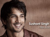 Sushant Singh Rajput Dead