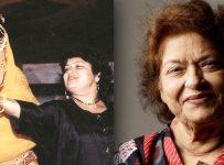 Saroj Khan Passed Away