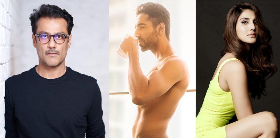 Abhishek Kapoor Next