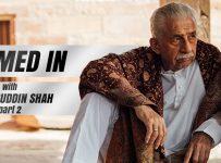 Naseeruddin Interview part2 Icon