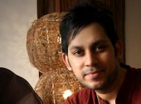 Raaj Shaandilyaa Covid Positive