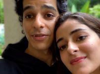 Ishaan and Ananya Interview Icon