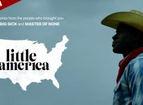 Little America Review