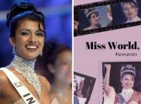 PC Miss World