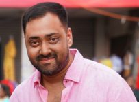 Indoo Ki Jawaani Director