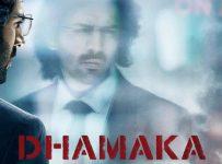 Kartik Dhamaka