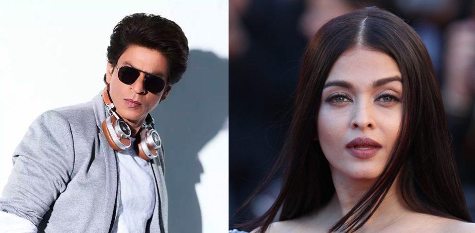 SRK Ash Birthday