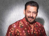Salman Covid Negative