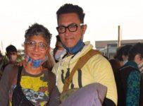 Aamir Kiran Anniversary Safari