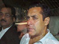 Salman Court
