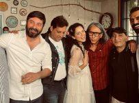 Dhakad Cinematographer