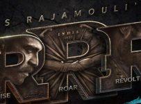 RRR Release Date