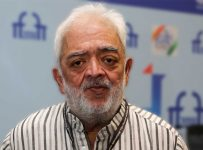 Rahul Rawail at IFFI