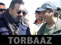 TORBAAZ Interview_Icon