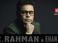 AR RAHMAN icon