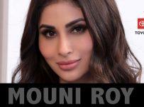 Mouni ROy Icon