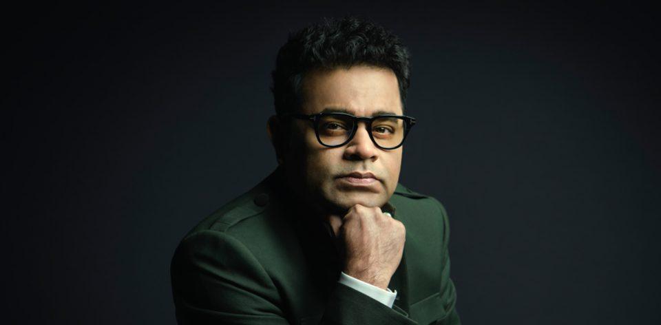 Rahman 99 Songs