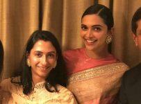 Deepika Family Covid Positive