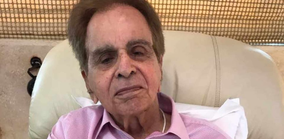 Dilip Discharged