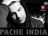 Apache-Indian-Icon