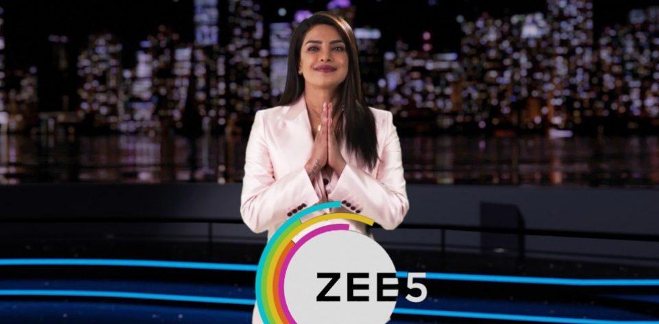 Zee5_USA_Launch