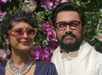 Aamir Kiran Seperate