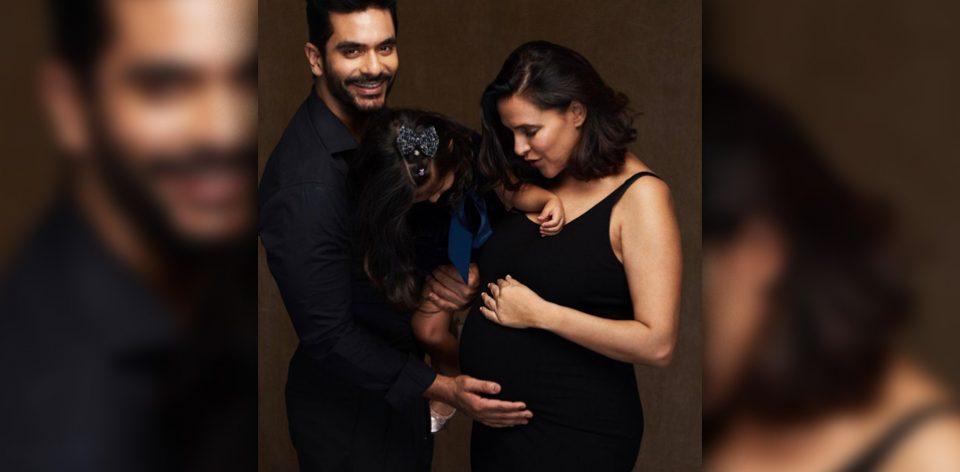 Neha Expecting Baby2