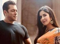 Salman Katrina Tiger 3